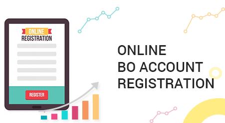 Online BO Registration